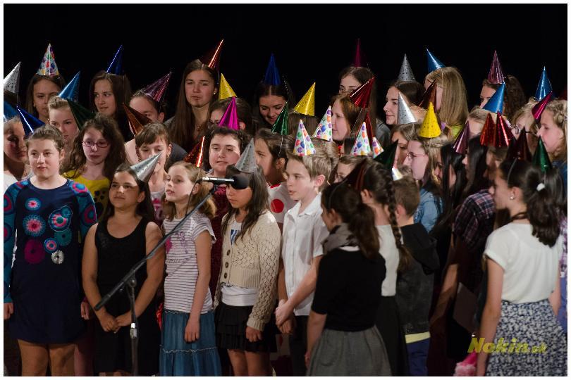 Práve prezeráte fotografiu z galérie: Slávnostá akadémia 2015