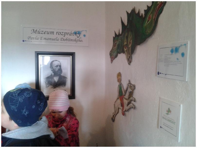 Práve prezeráte fotografiu z galérie: Pozvánka do ROZPRÁVKOVA