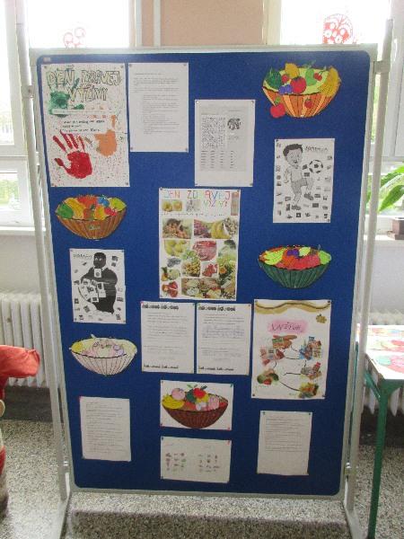 Práve prezeráte fotografiu z galérie: Deň zdravej výživy