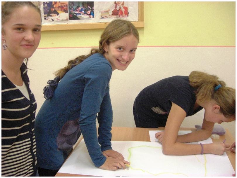 Práve prezeráte fotografiu z galérie: Deň európskych jazykov