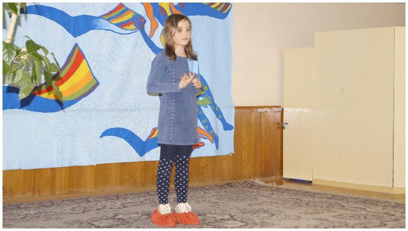 Práve prezeráte fotografiu z galérie: Spevácka súťaž 'Hľadá sa hviezda'