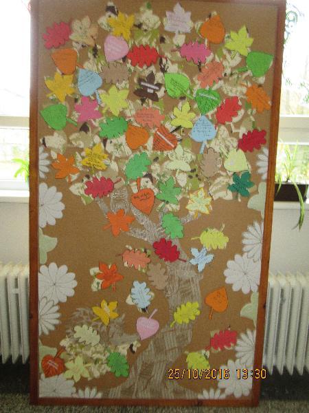 Práve prezeráte fotografiu z galérie: Medzinárodný deň školských knižníc