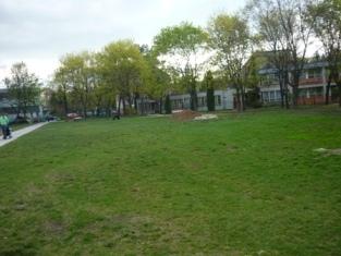Práve prezeráte fotografiu z galérie: Projekt Zelená škola - Bylinková špirála