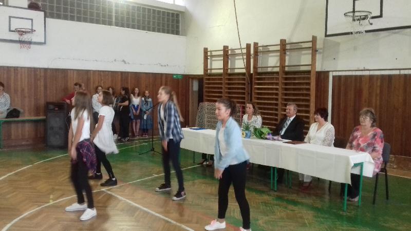 Práve prezeráte fotografiu z galérie: Začiatok školského roka 2017/2018